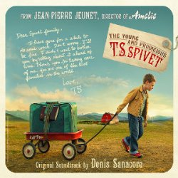 The Young and Prodigious TS Spivet