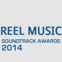 Reel Music Logo - 2014 AWARDS