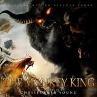 The Monkey King (CD)