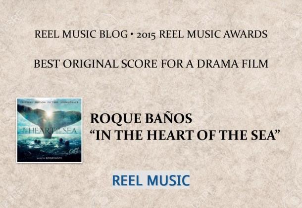 01 - Drama award