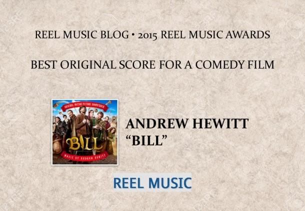 04 - Comedy award