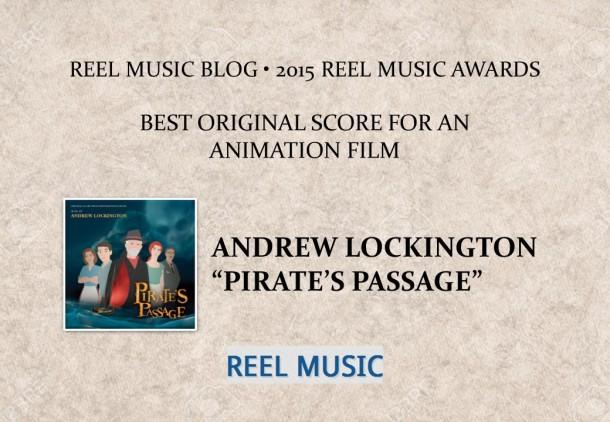 05 - Animation award