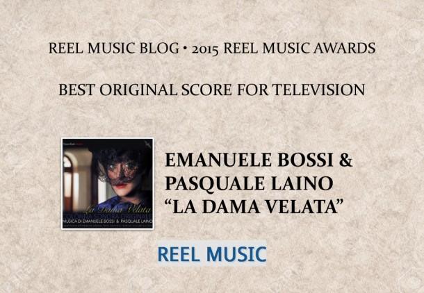 07 - Television award