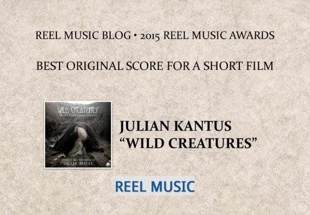 08 - Short Film award