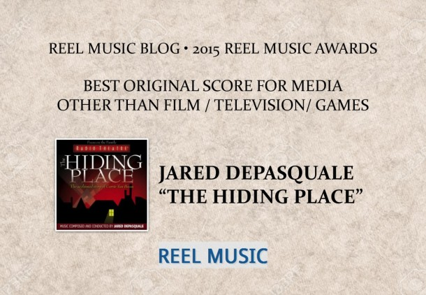 10 - Other media award