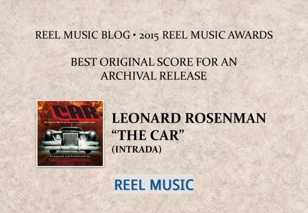 11 - Archival award