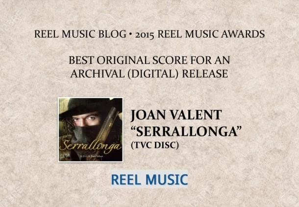 12 - Archival Digital award