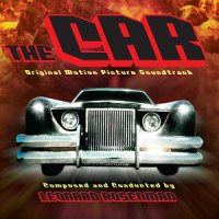 The Car (CD)