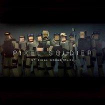 pixel-soldier